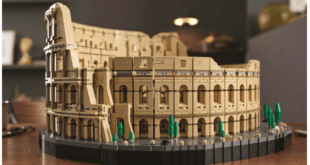 LEGO Colisée