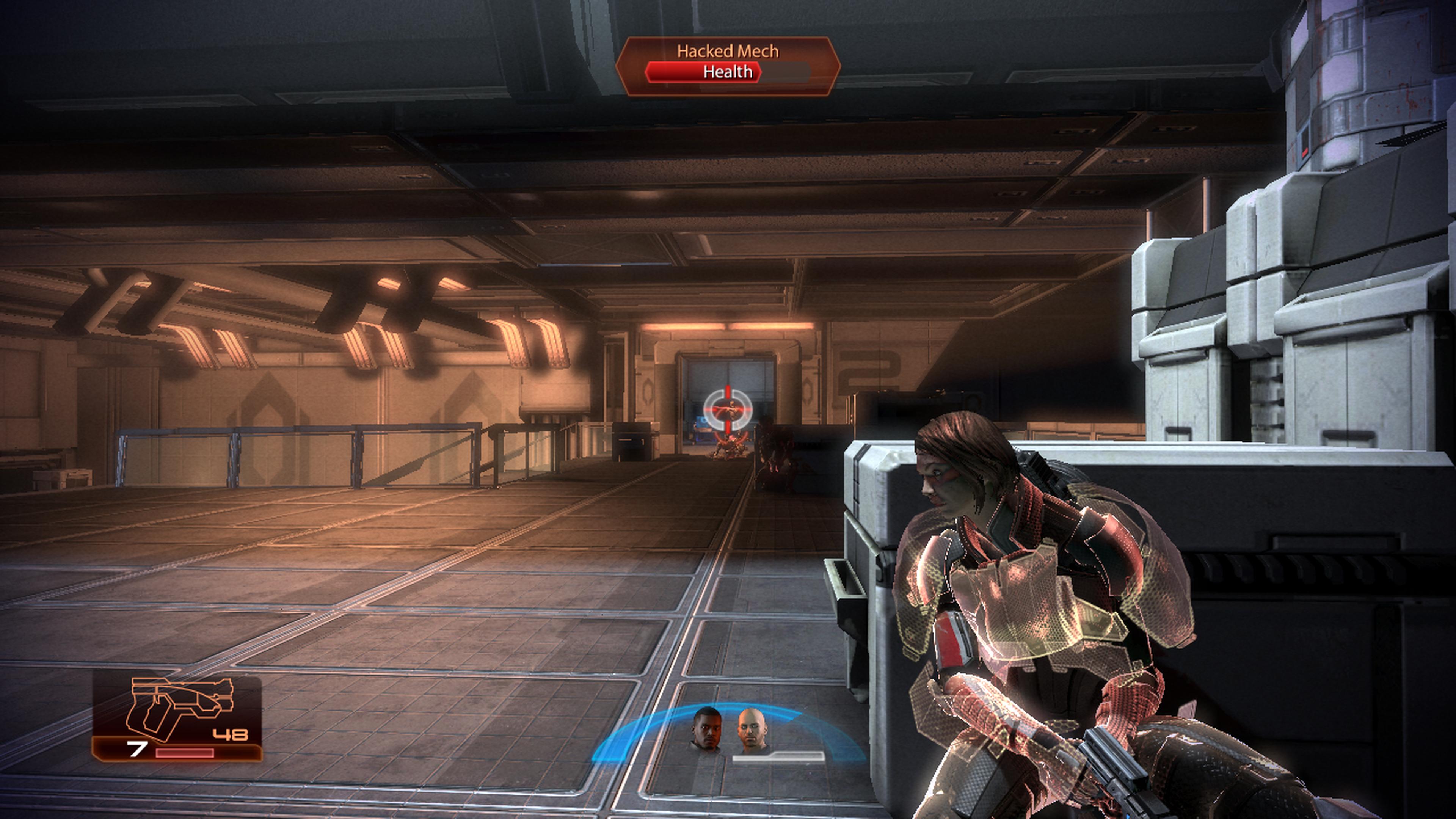 Revisitez le classique Mass Effect 2 avec des temps de chargement grandement réduits sur la Xbox Series X