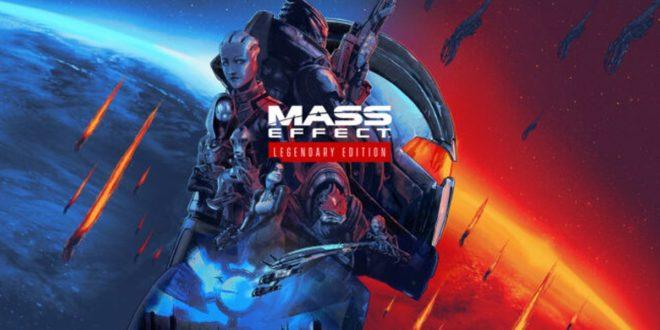Mass Effect Legendary Edition – Le traitement royal pour une franchise de jeux exceptionnelle