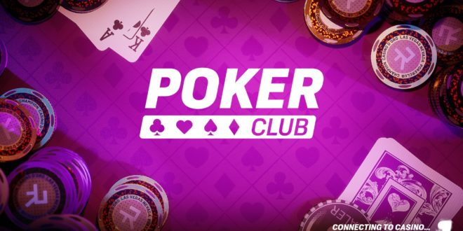Poker Club : beaucoup plus qu'un bluff