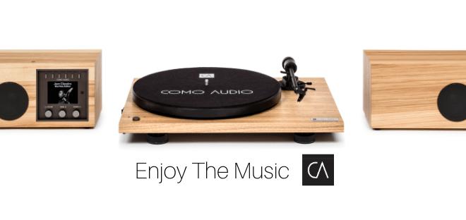 produits Como Audio