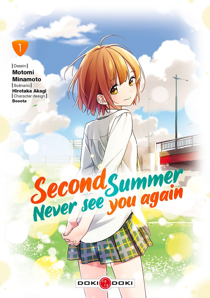 Second Summer Never See You Again 3