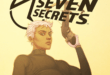 Seven Secret #4 : comme un film d'action
