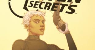 Seven Secrets 4 variant