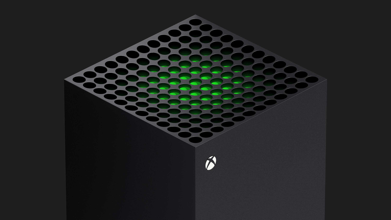 La puissance de la Xbox Series X équivaut aussi à beaucoup de chaleur générée. Il est important de laisser amplement d'espace au dessus de la console.