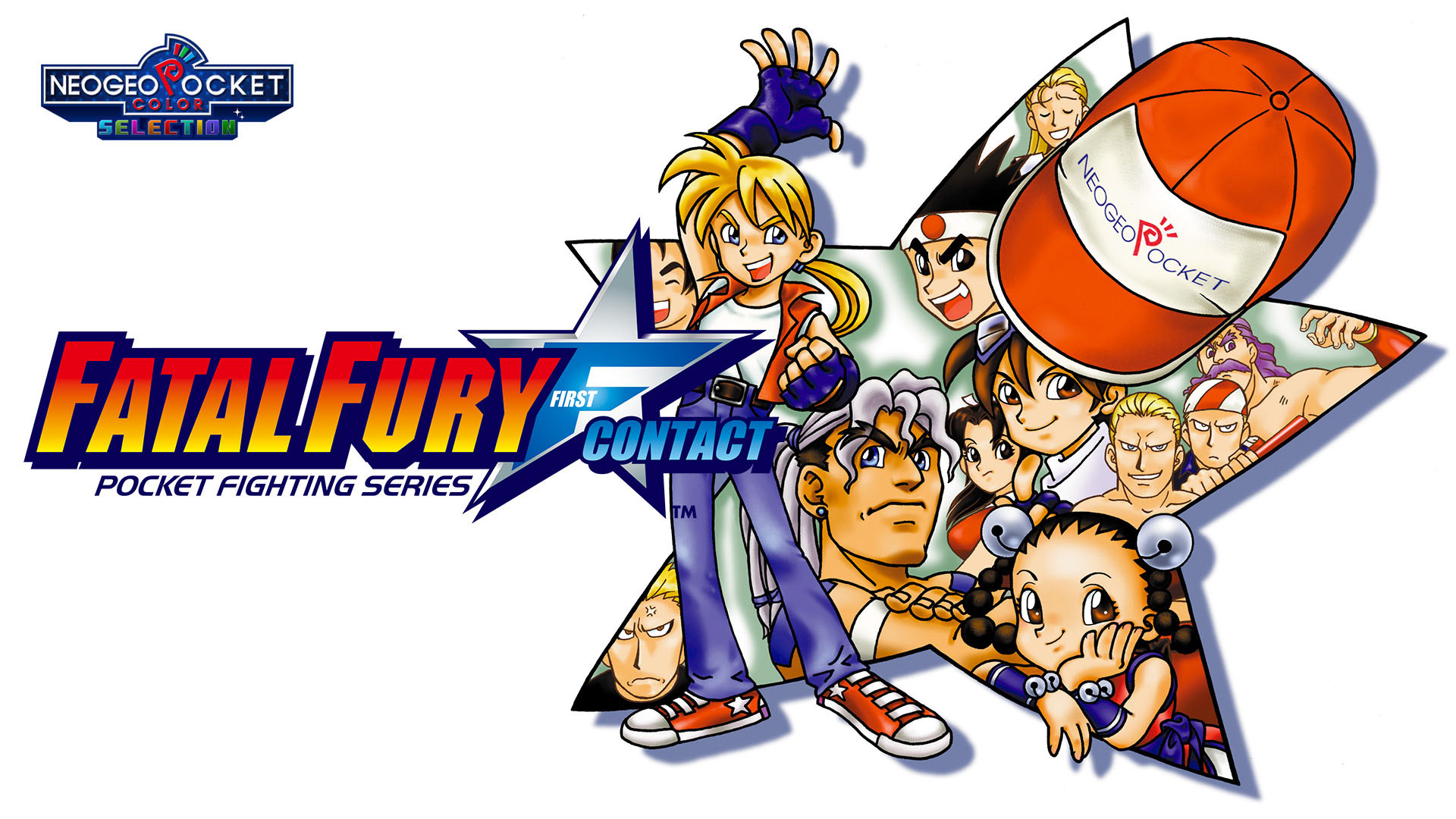 Fatal Fury : First Contact – La mini expérience de combat