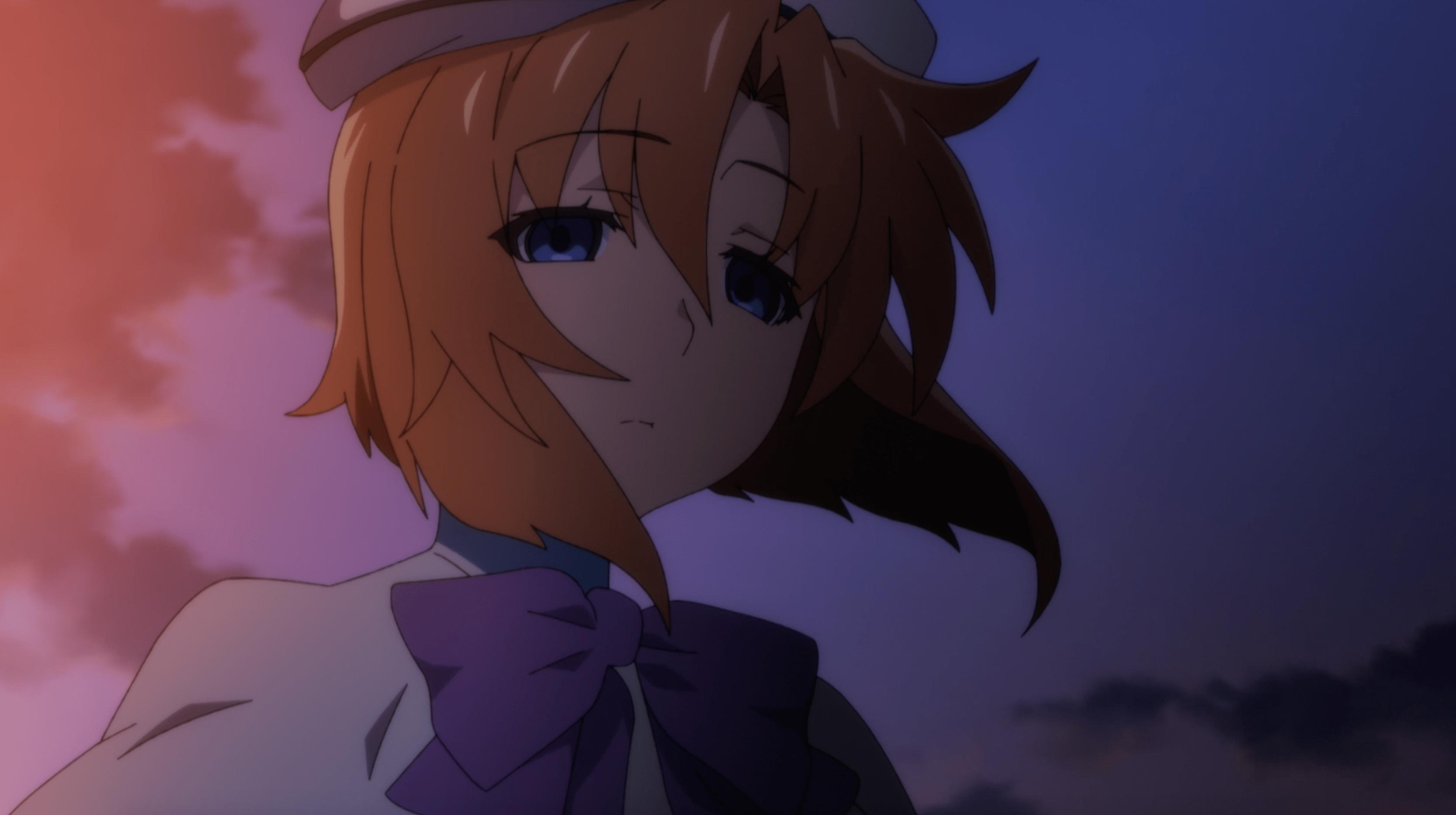 Higurashi - When They Cry