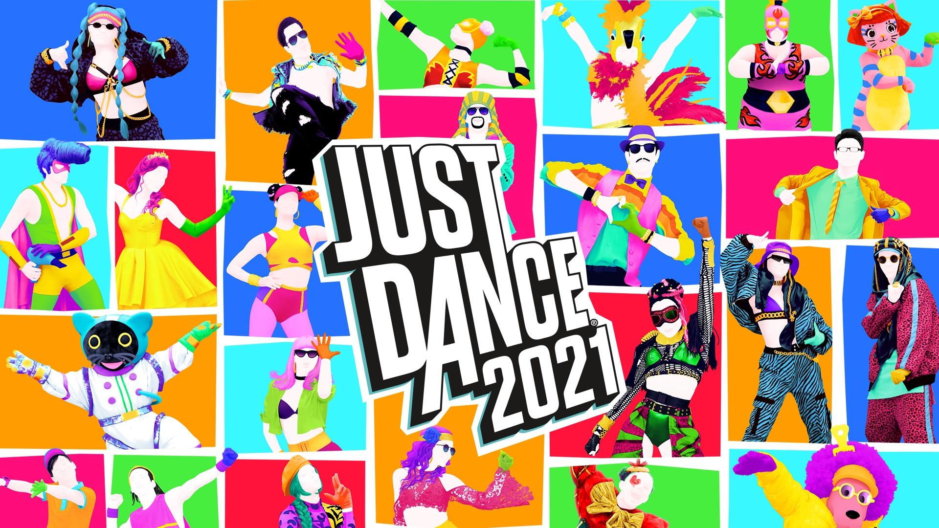 Just Dance 2021 – Un copié-collé de la version précédente