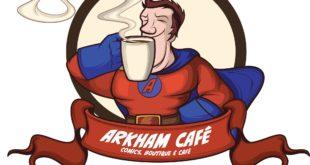 Arkham Café