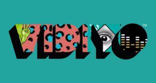 LEgo VIDIYO COVER