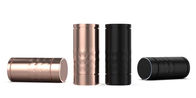 [CES 2021] Ninu, le parfum intelligent qui crée des fragrances personnalisées avec l'aide de l'IA