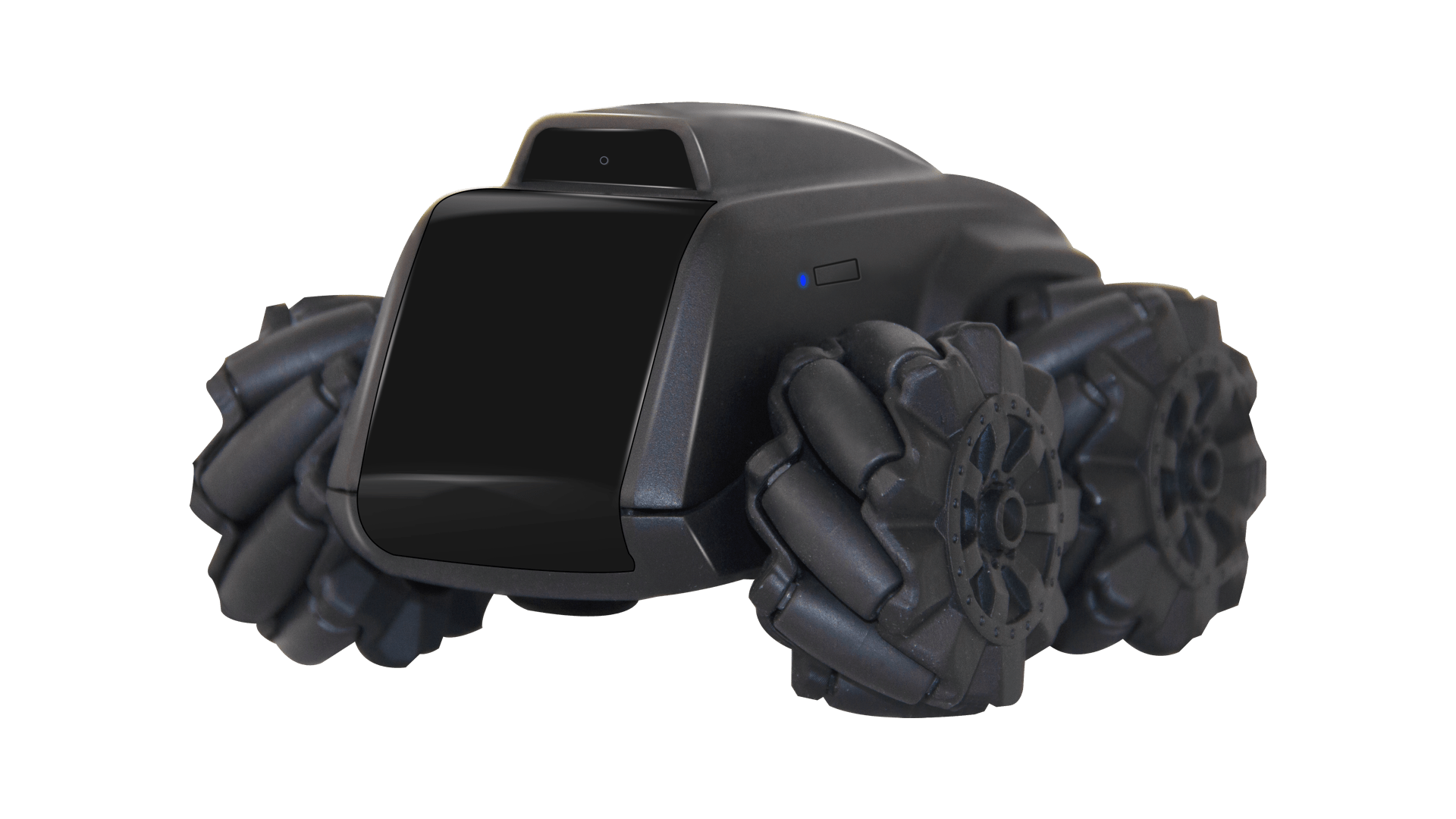 Robot Scout de Moorebot