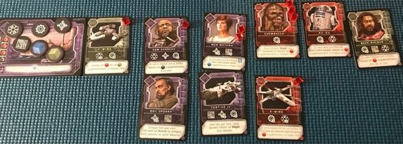 Star Wars: L'Ascension du Côté Obscur