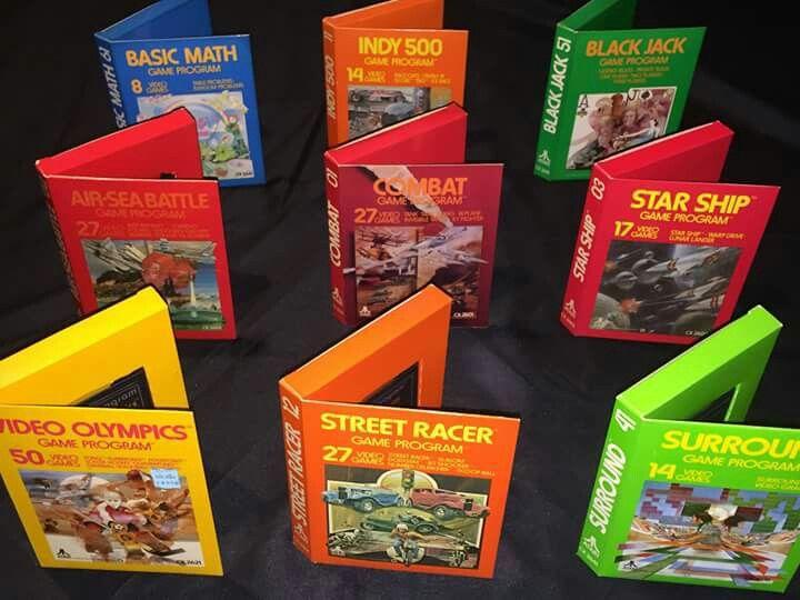 Sortie en 1977, la console Atari 2600 a vu le prix moyen de ses cartouches augmenter de presque six fois après ajustement