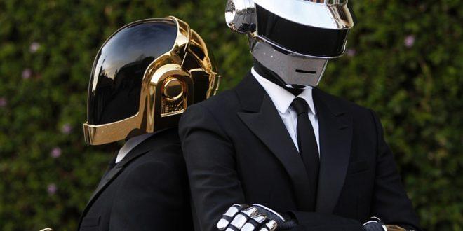 Daft Punk: une carrière musicale de rêve pour les «geeks»
