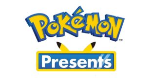 pokemon present