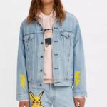 Pokémon Levi's complet jeans