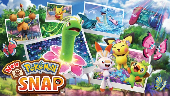 25e anniversaire de Pokémon