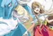 Découverte manga: Les Chroniques d'Azfaréo