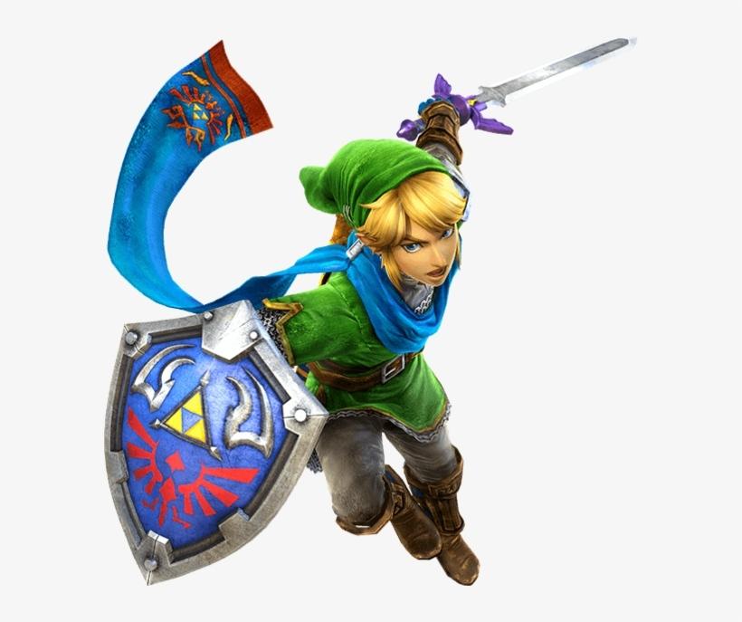 Link est le personnage le plus aimé de l'histoire des jeux vidéo, malgré que l'on ait jamais entendu un mot sortir de sa bouche!