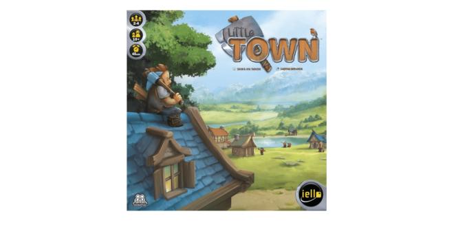 Little Town: du placement d'ouvriers efficace en moins d'une heure
