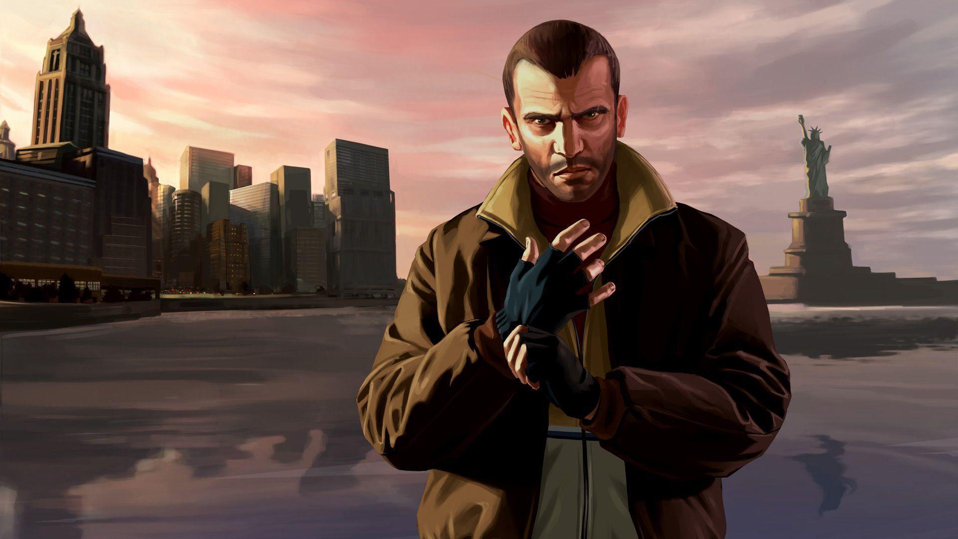 Une histoire tragique et un monde immense à explorer ont fait de Niko Belic un des personnages les plus appréciés