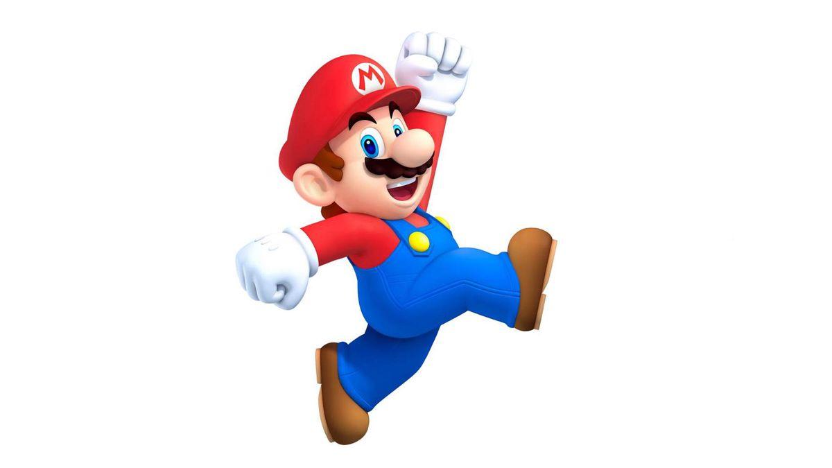 Its-a-me! Mario bondit au 5e rang de la liste des personnages les plus appréciés de l'histoire des jeux vidéo
