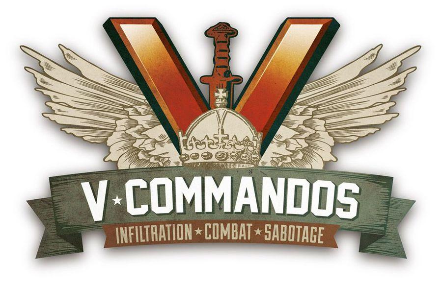 Une campagne de sociofinancement pour une édition de luxe de V-Commandos