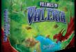 Villages de Valeria, reconstruire un royaume de cartes