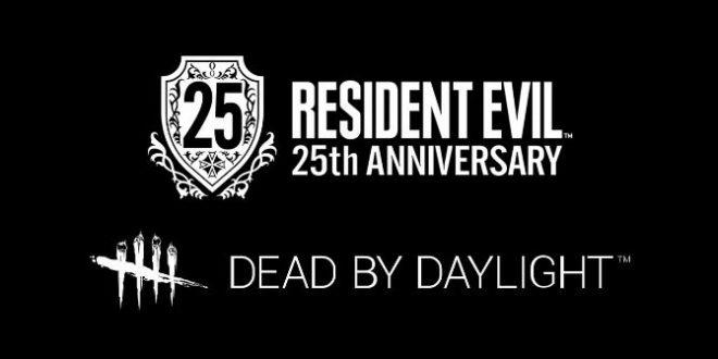 Resident Evil: la prochaine franchise de Dead by Daylight