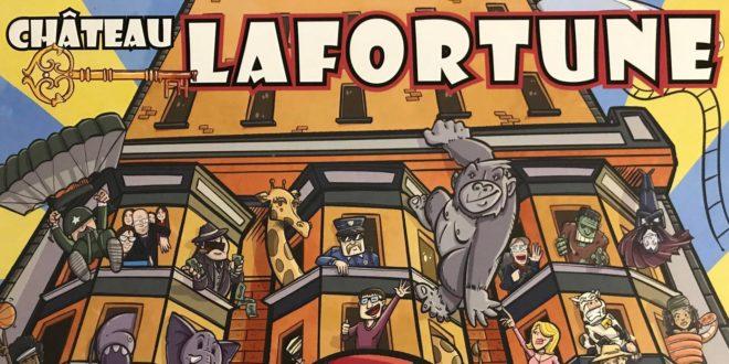 Château Lafortune: la cure de jeunesse d'un classique réalisée par un Québécois