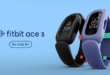Test du Ace 3 de Fitbit: un bracelet conçu pour aider les enfants à bouger!