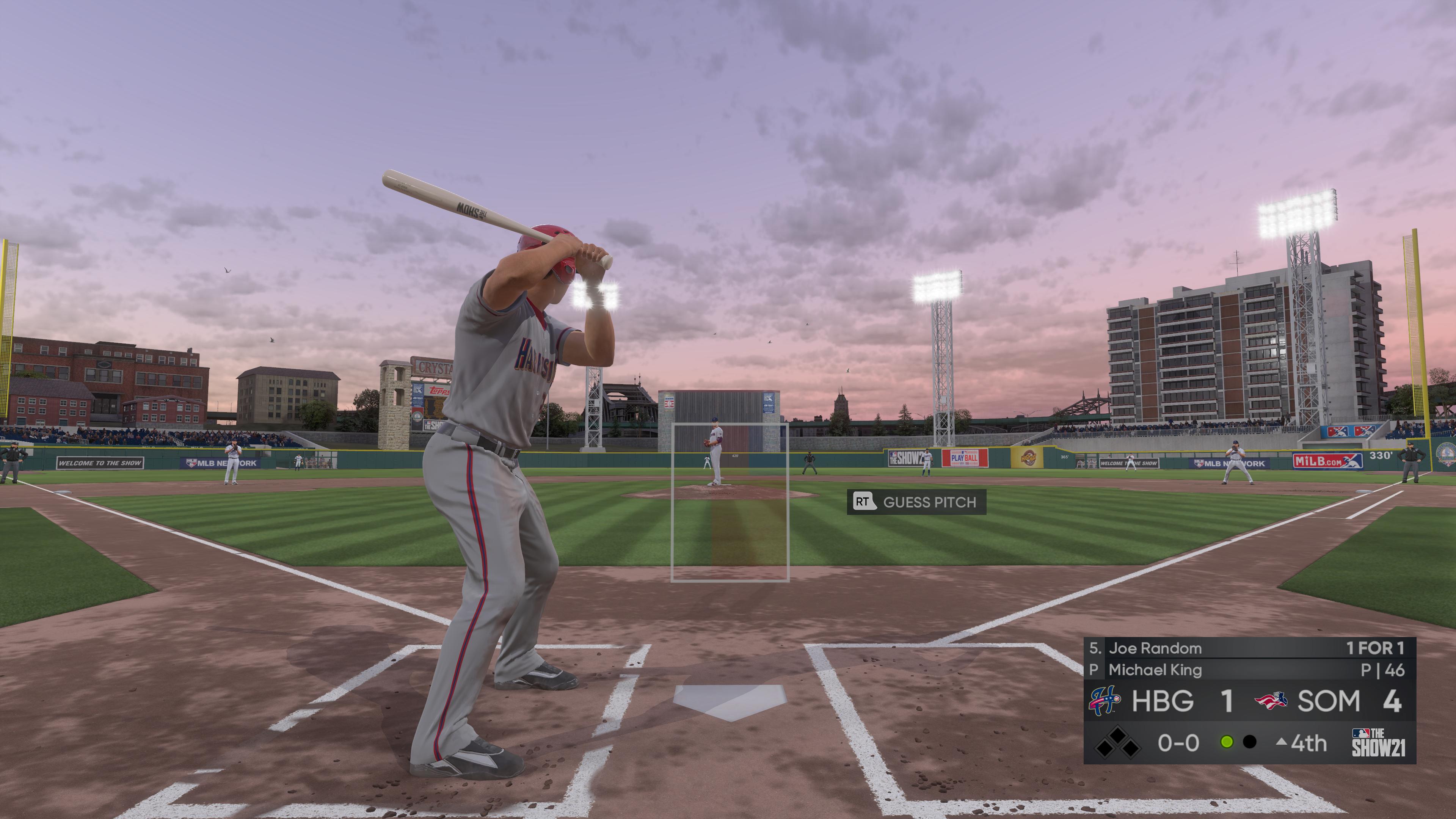 Après avoir été exclusive aux consoles Playstation, MLB The Show est maintenant disponible sur les consoles Xbox One et Xbox Series S/X