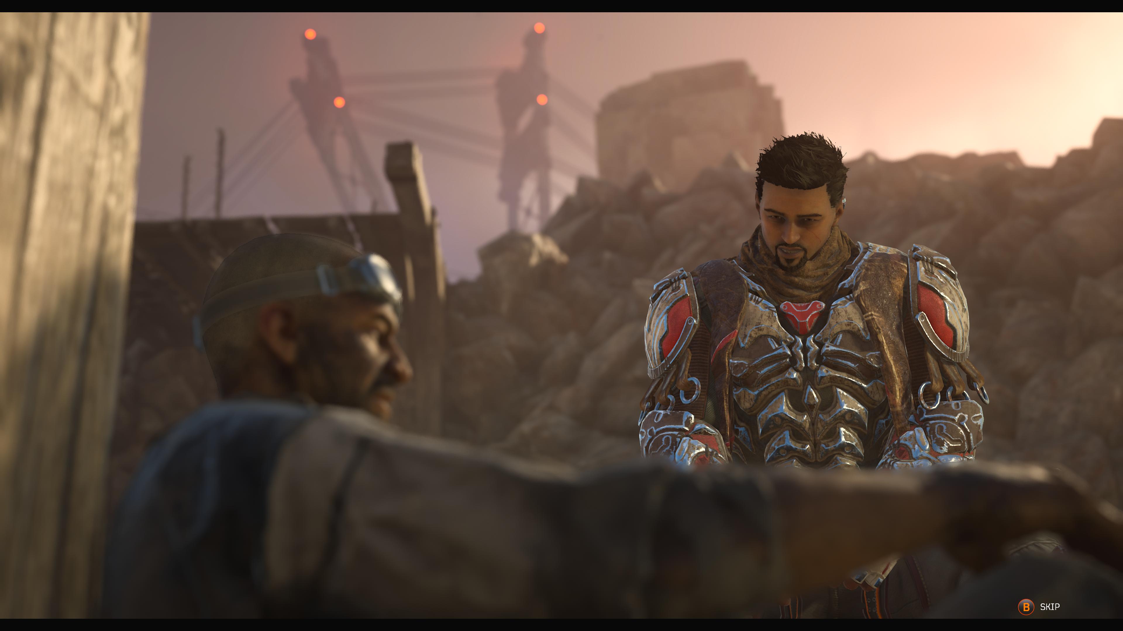 Si le jeu regorge de missions secondaires à accomplir, ces dernières finissent toutes par se ressembler.
