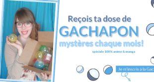 Gachakyu-B