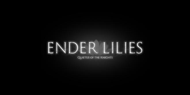 Ender Lilies 1