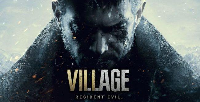 Resident Evil Village: bienvenue au village des ombres