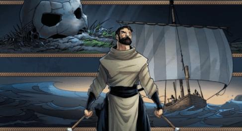 Vinland: avant le nouveau monde – Une BD viking faite au Québec