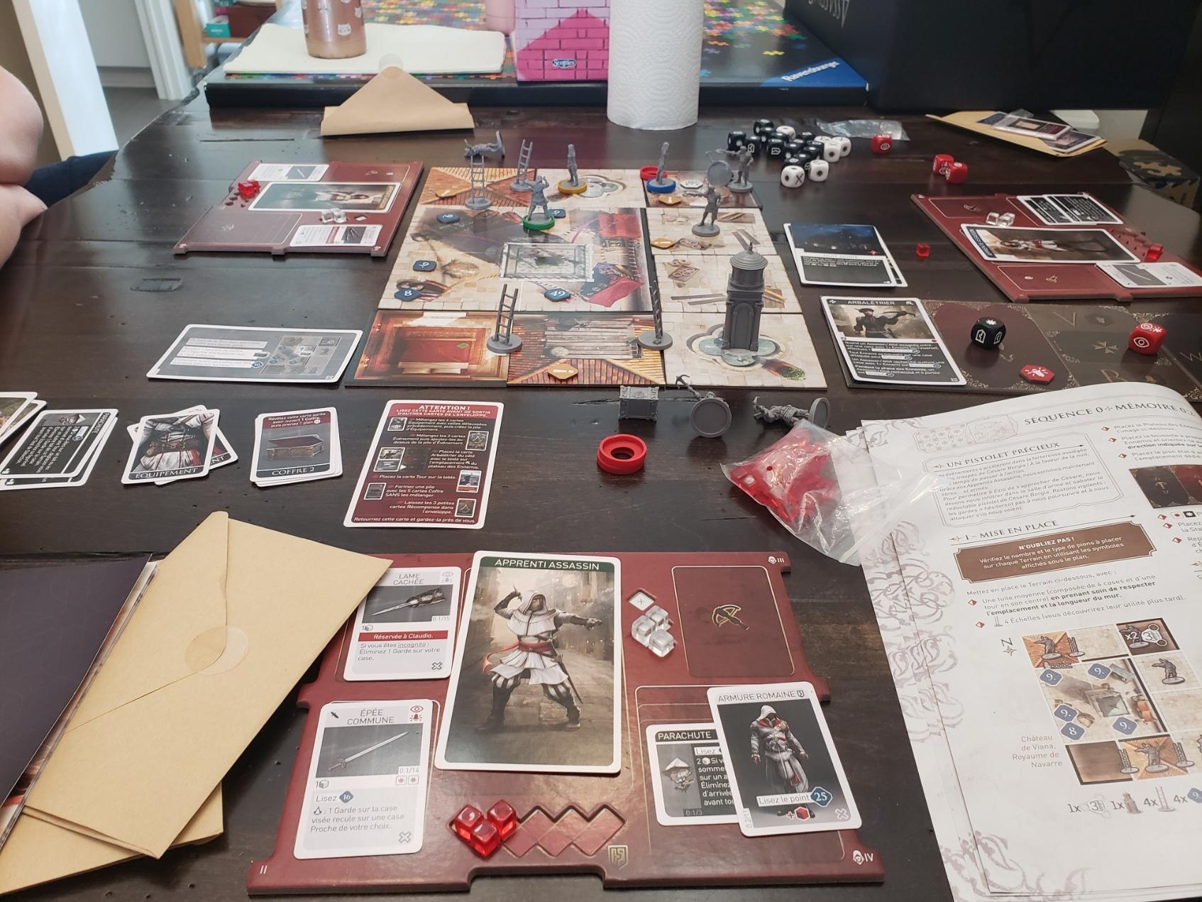 Les développeurs du jeu ont respecté avec soins la source originale avec plusieurs illustrations inspirées d'un des titres de la franchise