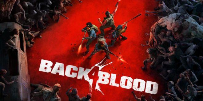 [E3 2021] Warner Bros. Games présente Back 4 Blood en multijoueur