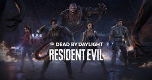 Dead by Daylight - le chapitre Resident Evil