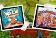Un printemps pour enfants: des jeux pour s'amuser en famille