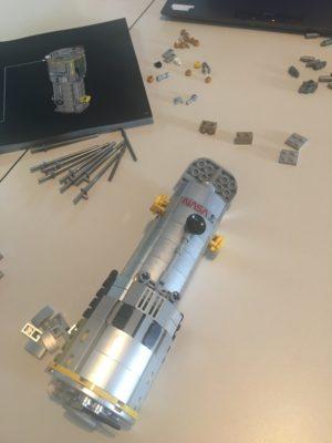 LEGO Nasa Discovery