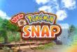 New Pokémon Snap: clic, clic, souriez!