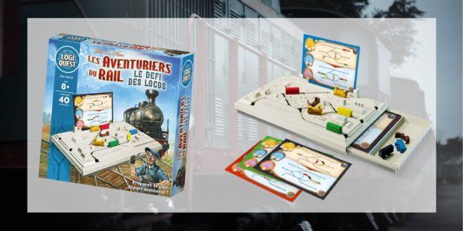 Une édition solo pour Les Aventuriers du Rail sera bientôt disponible