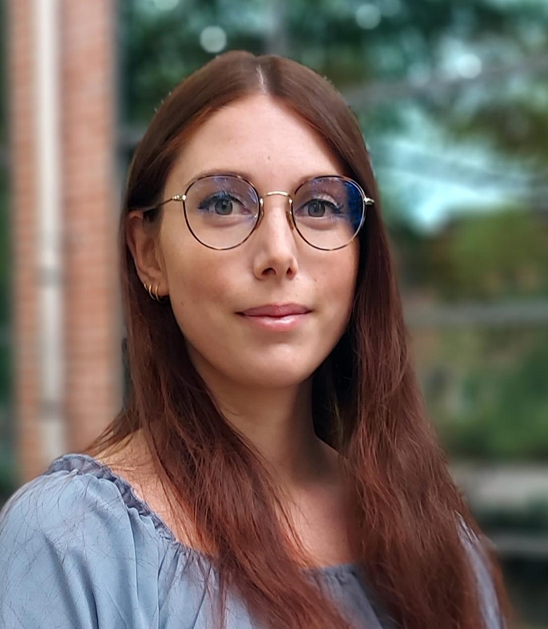 Marika Gugole