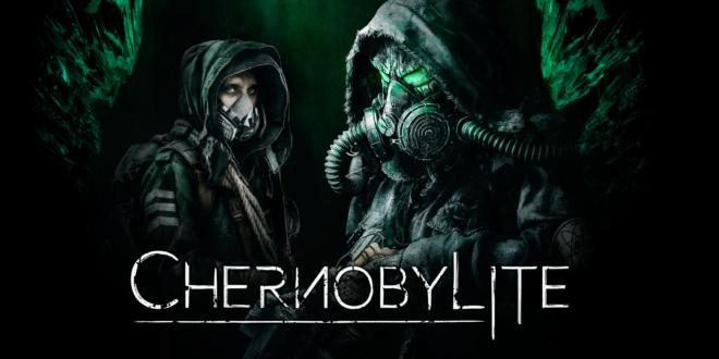 Chernobylite – Plongez dans l'enfer radioactif de Tchernobyl