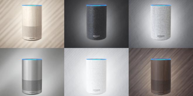Alexa Live 2021 – Encore plus présente dans nos vies