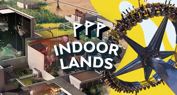 Indoorlands en accès anticipé: il faut aimer décorer