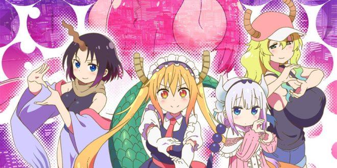 Animes japonais: programme de l'été 2021